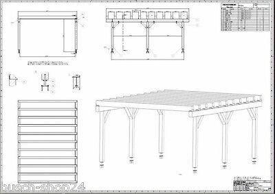 carport bauanleitung carport 2017. Black Bedroom Furniture Sets. Home Design Ideas
