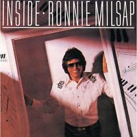 Inside: Ronnie Milsap: Album, Country And Traditional Country