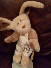 "Jeffries from Applause Bonita 13"" Rabbit  Light Brown"