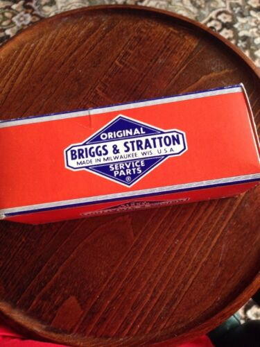 pot 294599 7 4 Tecumseh Véritable Hp 5 Stratton d'échappement 8 294599s Briggs 1aqWFg