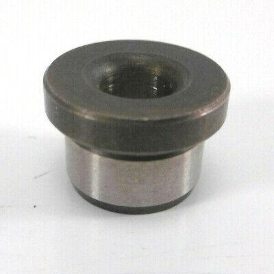 WunderschöNen Bundbohrbuchse Øinnen Ca. 6,05mm | Øaußen 12mm | Bund Ø 15mm | Länge 10mm