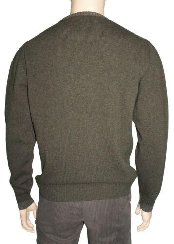 Etro Pullover Größe Xl Wolle Rundhalsausschnitt SUqYpHS