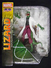 "MARVEL SELECT ""Lizard"" Action Figure (Diamond Select)"