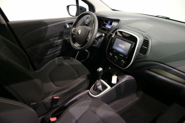 Renault Captur 0,9 TCe 90 Zen - billede 4