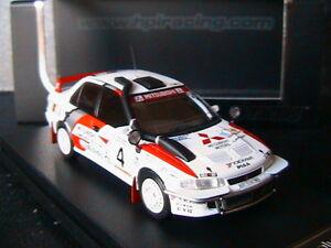 MITSUBISHI-LANCER-EVO-4-KUUKKALA-SHINOZUKA-SAFARI-RALLY-1994-HPI-RACING-8544