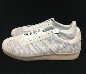 2b5df49f576348 DB1628 Adidas Consortium x Juice Men Gazelle White Core Footwear ...