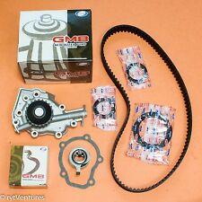 Heavy-Duty Water Pump Timing Belt Set Fits Suzuki Carry DD51T DD51B F6A