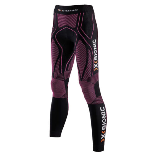 X-Bionic femmes vraiment Long Running Lady The Tour Pants Long o100089 taille 40 L