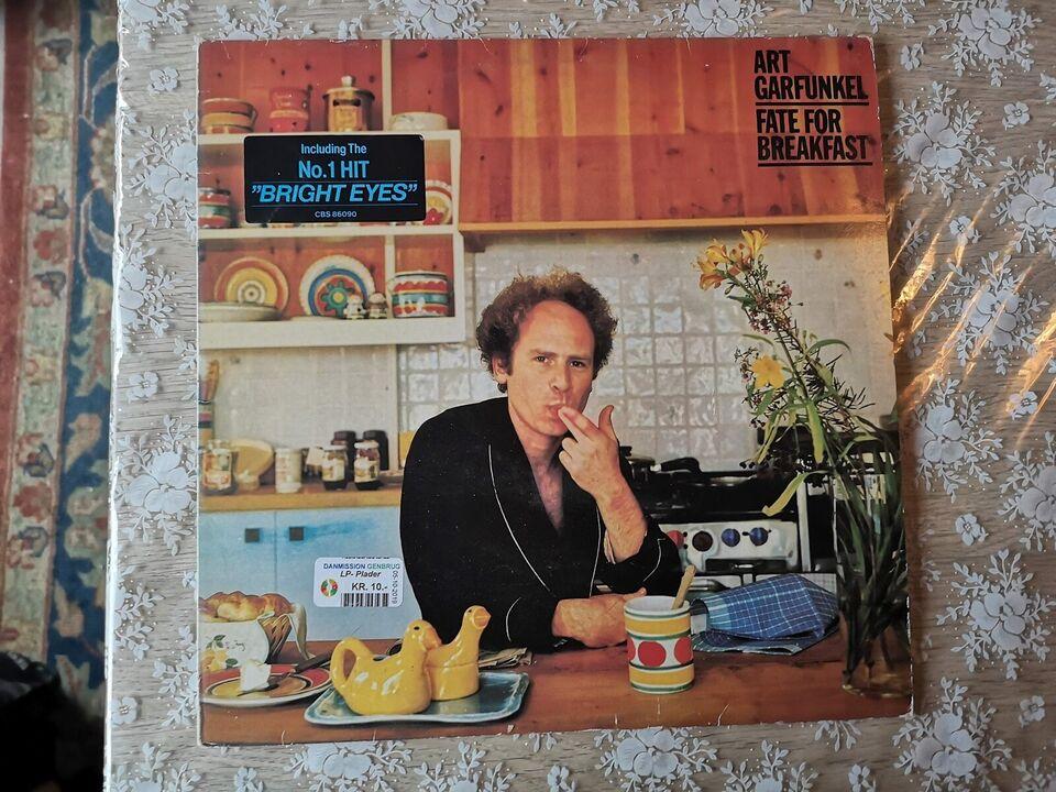 LP, Art Garfunkel Paul Simon, Rock