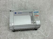 Allen Bradley 1764 L24bwa Micrologix1500 Plc Programmable Controller 24vdc Input