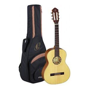 Ortega-Family-Series-R121-3-4-NT-inkl-GigBag-Kindergitarre-Konzertgitarre