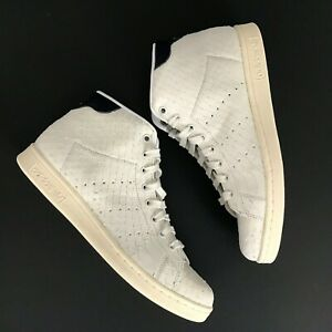 Adidas Womens Snickers Size 9 White