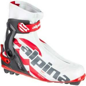 NEW ALPINA R COMBI RCO RACING CROSS COUNTRY NNN SKI BOOTS - Alpina combi boots