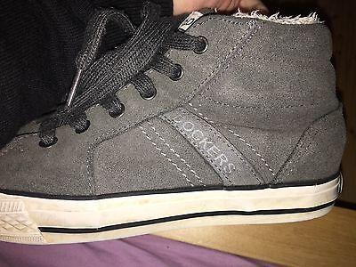 Dockers Sneakers by Gerli cool & Pure Gr.36 gefüttert