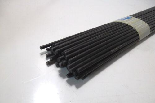 POM Ø 5mm 8754 Polyacetal schwarz