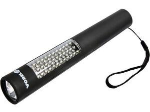 Led Werkstattlampe Werkstattleuchte Magnet Arbeitsleuchte Taschenlampe Vorel