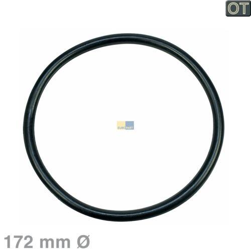 Dichtung Dichtring O-Ring 172mmØ Geschirrspüler Original Electrolux 899646121770