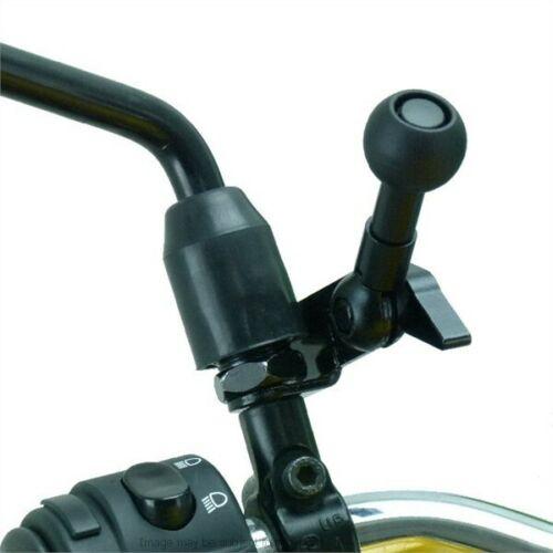 M8//M10 Perno Agujero Scooter Bici de Montaje para Garmin GPSMAP 64 64s 64st