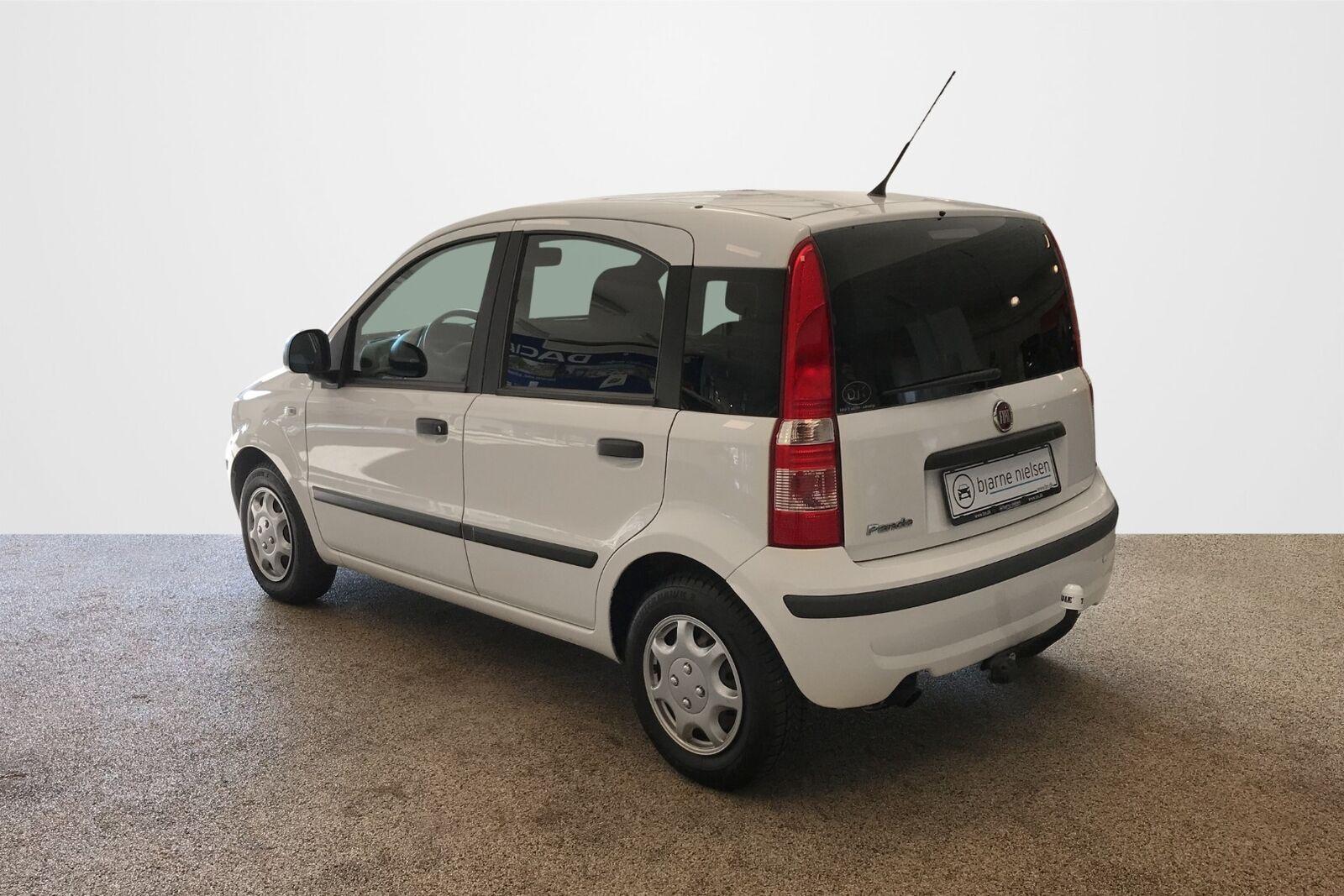 Fiat Panda 1,2 69 Active - billede 2