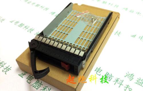 """HP 373211-001 3.5/"""" SAS SERVER HDD Tray G5 G6 G7 ML350 ML370 DL380 Caddy Hot Swap"""