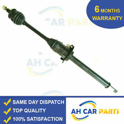 W245 FOR MERCEDES BENZ B CLASS CVT AUTO FRONT LEFT SIDE DRIVESHAFT /& CV JOINT