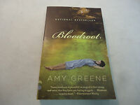 Amy Greene. Bloodroot. Soft