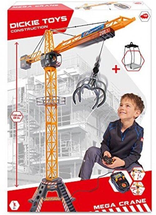 Crane Crane Crane Toy Kid Large Play Set 48 Inch Boy Construction Tower Cable Toy RC c92c54