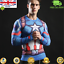 Mens-Marvel-Compression-Armour-Base-Layer-Gym-Top-Superhero-Cycling-T-shirt-fit thumbnail 43