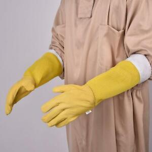 Keeping-with-Vented-Beekeeper-Long-Beekeeping-Gloves-Goatskin-Bee-Sleeves