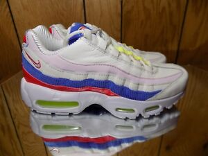 the latest 6fe85 5a1c5 Image is loading Nike-Air-Max-95-SE-Panache-Womens-Sz-