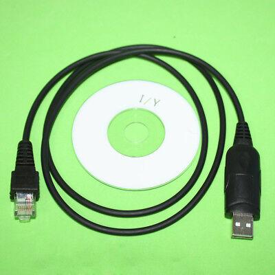 GX-5850T FTL-2011 GX-2000 FTL-7011 GX-4800 FTL-8011 GX-3200 FTL-1011 USB Programming Cable For Vertex//Yaesu Models FT2500
