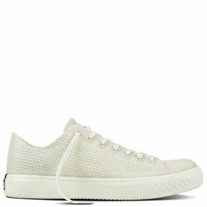 Details zu Men's Converse All Star Modern Ox Sneaker 157201C BuffEgretEgret Size: 9.5