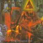 Let the Empires Fall by Grimbane (CD, Feb-2008, Moribund Records)