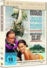 DVD MEUTEREI AUF DER BOUNTY (SE 2 DVDs) Marlon Brando, Trevor Howard ++NEU