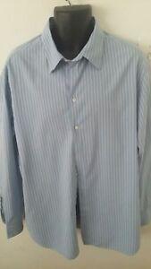 ARMANI-Collezioni-100-cotton-long-sleeves-shirt-SIZE-XXL-FINAL-PRICE