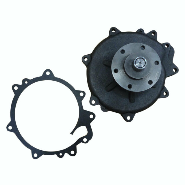 673623c92 Tractor Water Pump International Case Ih Hydro