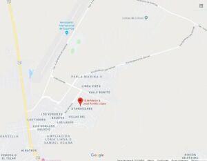 Terreno en Venta con uso de suelo mixto en Luis Donaldo Colosio en Guaymas, Sonora