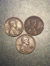1949 D Lincoln Wheat Cent Great Book Fillers FREE S/&H