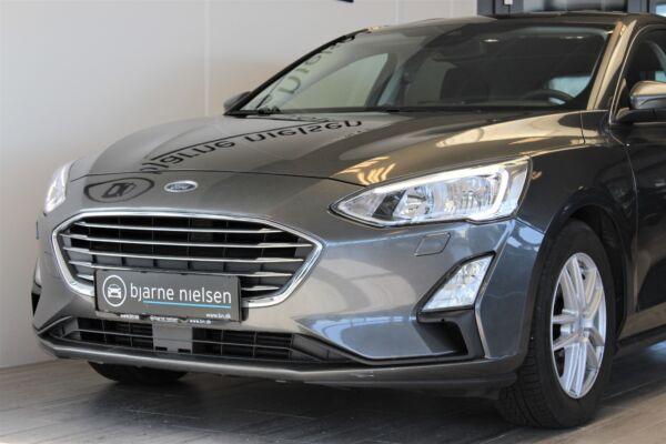 Ford Focus 1,0 EcoBoost Titanium billede 3