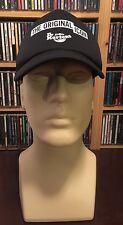 Dr Martens Air Wair The Original Icon BLACK Trucker Cap Hat RARE Doc Martens NEW