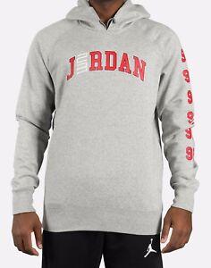 2f246fc0c8f28c New Men s Air Jordan 11 23 GX Fleece Graphic Hoodie (AJ1385-063 ...