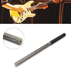 Guitar Accessories Tool : quality guitar fret crowning file dressing file with 3 size edges luthier tool ebay ~ Vivirlamusica.com Haus und Dekorationen
