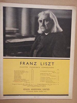 piano LISZT Rhapsodie Hongroise No 2 in C# minor