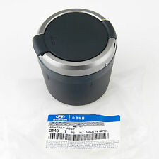 Hyundai Genesis Coupe Genuine Ashtray fits in Cup Holder Portable 84555 2M0009P
