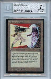 MTG-Legends-Mirror-Universe-BGS-7-0-7-NM-card-Magic-the-Gathering-WOTC-7559