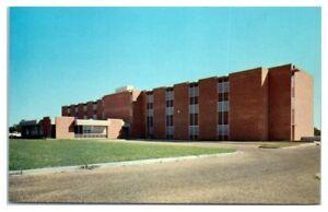 Kings-Daughters-Hospital-Brook-Haven-MS-Postcard