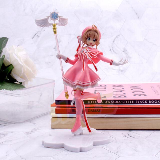 Sega Prize Card Captor Sakura Sakura Kinomoto Premium Figure 2019 22cm