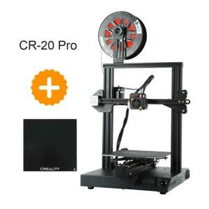 Creality CR-20 Pro 3D Pinter News Huge Effort