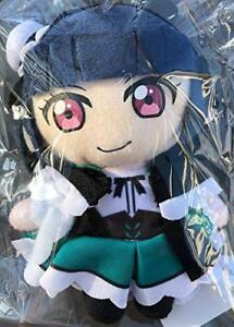 Movie-Love-Live-Over-the-Rainbow-Plush-Stuffed-toy-Yoshiko-Tsushima-From-JAPAN