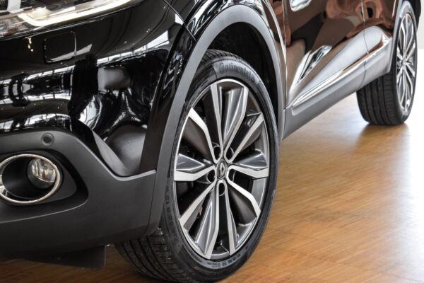 Renault Kadjar 1,5 dCi 110 Bose - billede 4